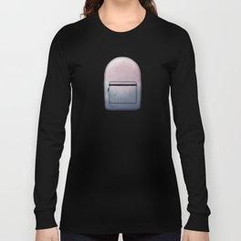 Watercolor Design #1 Long Sleeve T-shirt