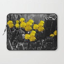 Urban Animals Tangs Laptop Sleeve