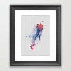 s v o l a z z o Framed Art Print