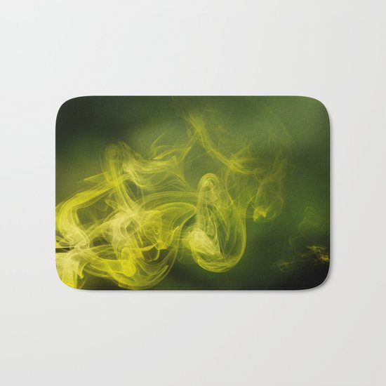 Smoke - Breaking Bad style Bath Mat