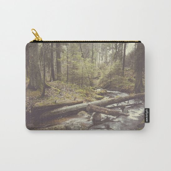 The paths we wander IV Carry-All Pouch