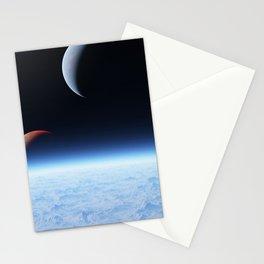 Planetary Pop Stationery Cards