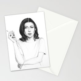 Joan Didion Stationery Cards