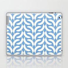 Bananas: Blue Laptop & iPad Skin