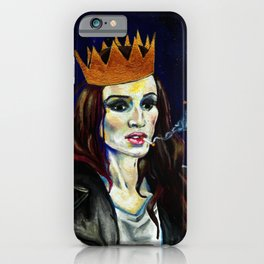 This is my song to you iPhone Case