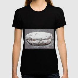 Christmas stollen T-shirt