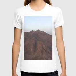 Moses mountain T-shirt