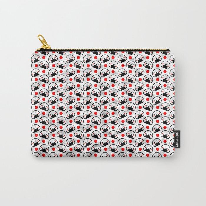CuteNigiri Carry-All Pouch
