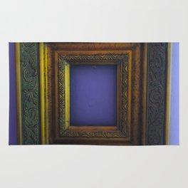 Framed Wall 2 Rug