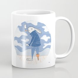 Sea Captain Coffee Mug