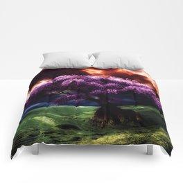 Yggdrasil Comforters