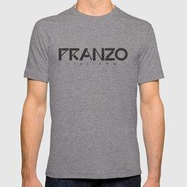 PRANZO ITALIANO - taste for fashion T-shirt