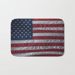 United States of America Flag Bath Mat