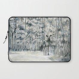 Follow Me by Teresa Thompson Laptop Sleeve