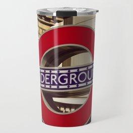 Underground Travel Mug