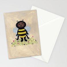 I'm A Bee Buzzzzzzzzzzzzzzzzzz Stationery Cards