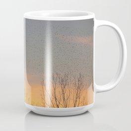 Sunrise in Montgomery Coffee Mug