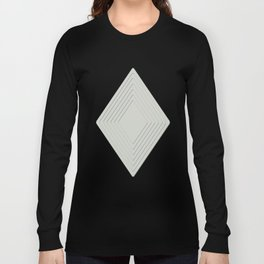Celeste Diamonds Long Sleeve T-shirt