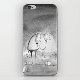 Entourage iPhone Skin