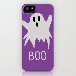 Are you scared ? #3 iPhone Case
