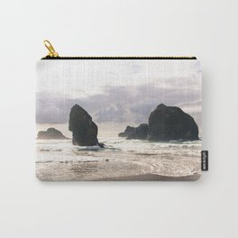 Pacific Coastline Carry-All Pouch