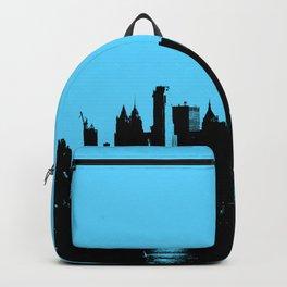 NYC Skyline Backpack