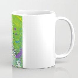 """NAMASTE"" Coffee Mug"
