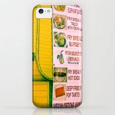 Fair Food Slim Case iPhone 5c
