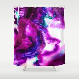 Lutetia Shower Curtain