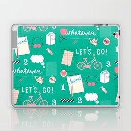 Whatever Laptop & iPad Skin