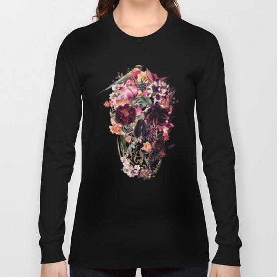 New Skull 2 Long Sleeve T-shirt