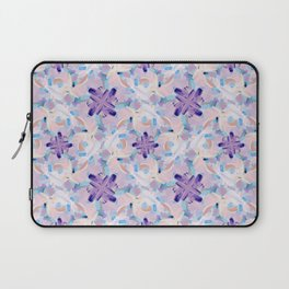 Jess Abstract Painting Laptop Sleeve