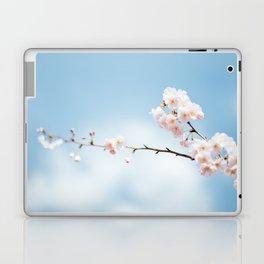 Cherry flower Laptop & iPad Skin