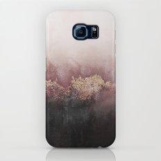 Pink Sky Slim Case Galaxy S8