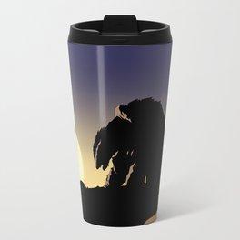 Gamera 2: Attack of Legion Travel Mug