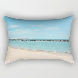 AFE Toronto Island Beach 6 Rectangular Pillow