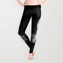 X-Rays and Triangles Leggings
