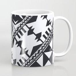 Fijian Masi design 2 Coffee Mug