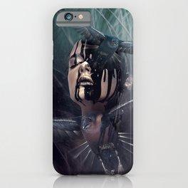 Jamais plus iPhone Case
