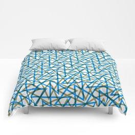 Ziggy Comforters