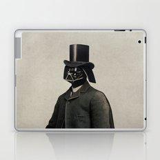 Lord Vadersworth  - square format Laptop & iPad Skin