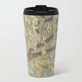 Tree Blossoms Travel Mug