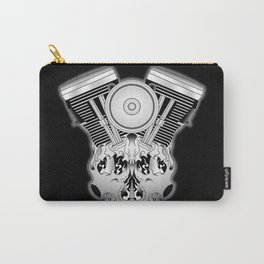 Motor Mind Carry-All Pouch