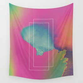 Flow 1983 Wall Tapestry