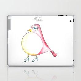 Meep Laptop & iPad Skin