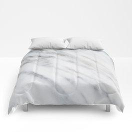 Carrara Italian Marble Comforters