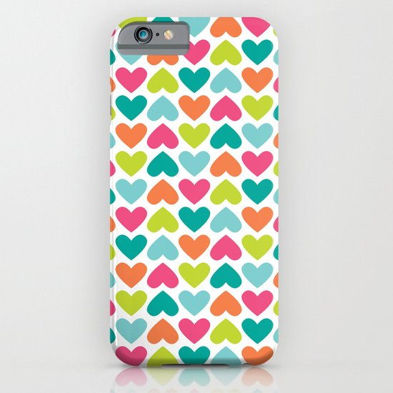 Heart Attack iPhone & iPod Case