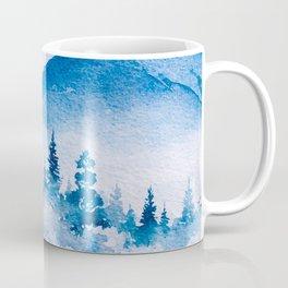 Winter scenery #15 Coffee Mug