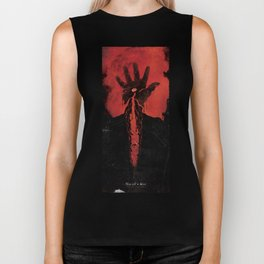 There Will Be Blood alternative movie poster Biker Tank