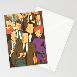 Madison Avenue Stationery Cards